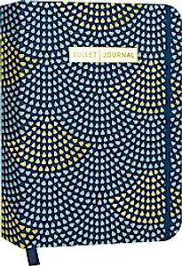 "Bullet Journal ""Art Deco"""