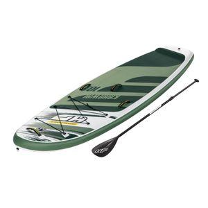 Bestway Hydro-Force™ SUP River Board-Set Kahawai mit Paddel, 310x86x15cm, 65308