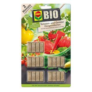 COMPOTomaten- und Gemüse Düngestäbchen 20 Stück