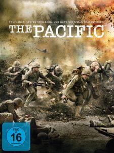 The Pacific (Mini Serie / 6 DVDs)