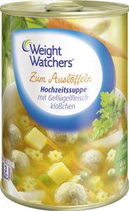 Weight Watchers Zum Auslöffeln Hochzeitssuppe (395 ml)