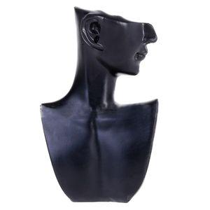 Schneiderpuppe schmuck Anhänger Halskette Ohrring-Ständer Anhänger