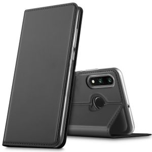 Handy Hülle Huawei P30 Lite Book Case Schutzhülle Tasche Slim Flip Cover Etui