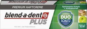 Blend-a-dent Premium Haftcreme Duo Schutz (40 g)