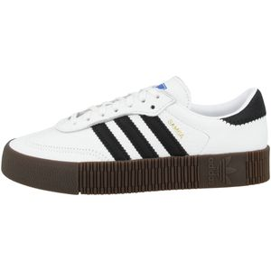 Adidas Originals Sambarose W - Weiß EU:40|UK:6.5|US:7
