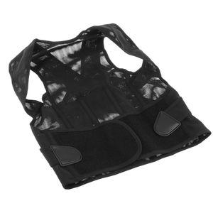 Geradehalter Haltungskorrektur Rückenbandage Stabilisator Schulterbandage Größe M.