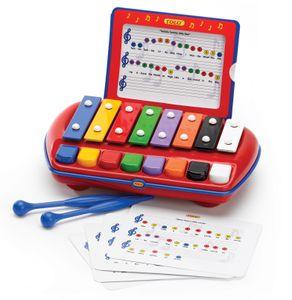TOLO Classic Klassisches Xylophon Musik Baby Kleinkinder Instrumente Spielzeug