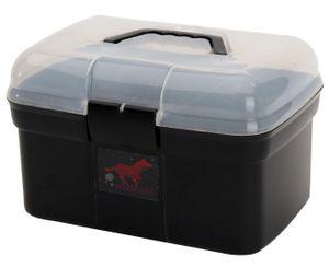 Red Horse reinigungsetui schwarz 9-teilig 30 x 17 x 19 cm