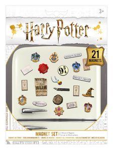 Harry Potter Magnet Set
