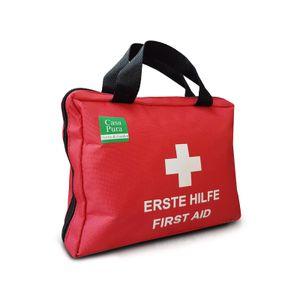 Erste-Hilfe-Tasche Für Freizeit und Sport 90 Teile