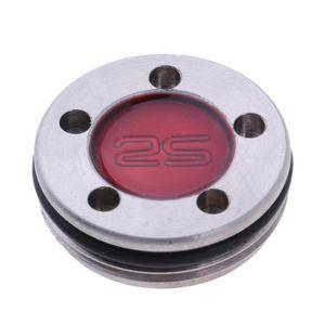 Golf Custom Putter Gewichte (25g 30g 35g) für   Putter Rot 25g wie beschrieben
