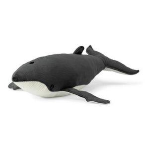 WWF Plüschtier Buckelwal (60cm) lebensecht Kuscheltier Stofftier
