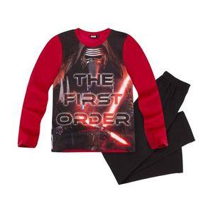 Star Wars-The Clone Wars Pyjama schwarz
