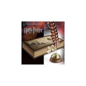 Noble Collection Harry Potter Replik Hogwarts Schreibfeder nob07595