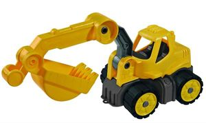 BIG Power-Worker Spielzeug Mini-Bagger