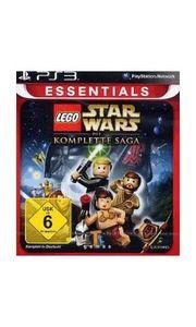 LEGO Star Wars - Die komplette Saga PS3