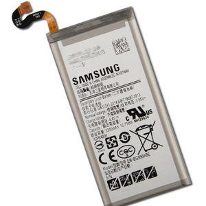 Akku Batterie für Samsung Galaxy S8 G950F - EB-BG950ABE