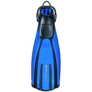 Mares Avanti Quattro+ Tauchflosse, Größe:XL, Farbe:blau