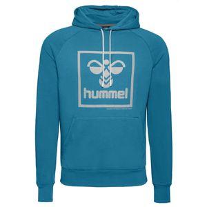 hummel hmlISAM Hoodie blue sapphire L