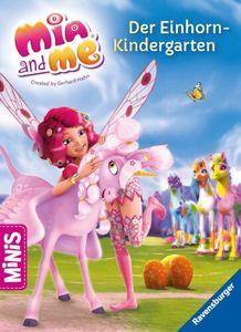 Ravensburger Minis: Mia and me: Der Einhornkindergarten
