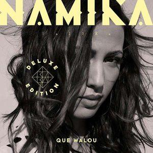 Que Walou (Deluxe-Edition) - Namika -   - (CD / Titel: Q-Z)