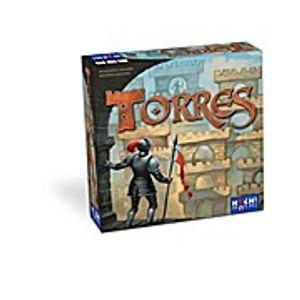 Huch 879738 Torres,Familienspiel