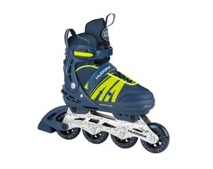 Hudora Inline Skates Comfort deep blue Gr.29-34