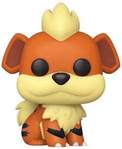 Funko POP! Pokemon #597: 'Growlithe' Fukano