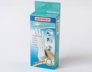 "LEIFHEIT Handschuh ""One Way"", Haushaltshandschuhe ****"