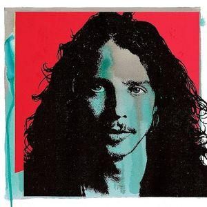 Cornell, C: Chris Cornell (Ltd.Standard CD Edt.)