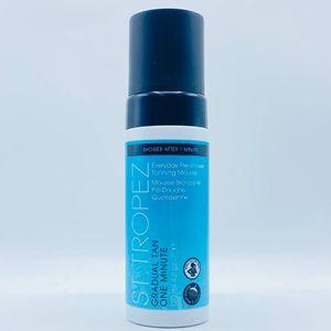 St Tropez Gradual Tan Pre Shower Tanning Mousse 120ml