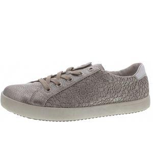 Rieker Mädchen Sneaker in Grau, Größe 34