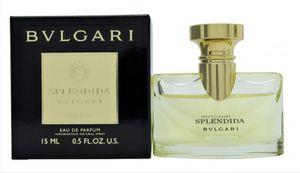 Bvlgari Splendida Iris D'Or Eau de Parfum 15 ml Spray