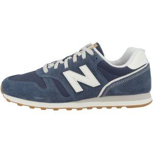 New Balance Sneaker low blau 46,5