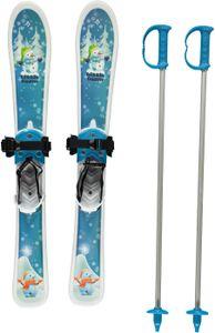 TECNOPRO Ki.-Ski-Set Little Team BLUE 66