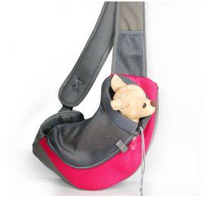 Tragetasche für Hunde bis 8 kg Reisetasche Hundetasche