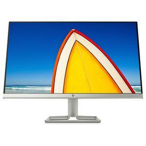 HP 24f 24Zoll Full HD LED Silber Computerbildschirm