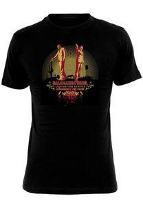 Breaking Bad T-Shirt Men - SALAMANCA BROS - Black, Größe:S