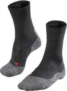 Falke TK2 Sensitive Trekking Socken Herren black-mix Schuhgröße EU 44-45
