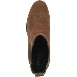 Tamaris Damen Chelsea Boot braun 1-1-25005-25 normal Größe: 38 EU