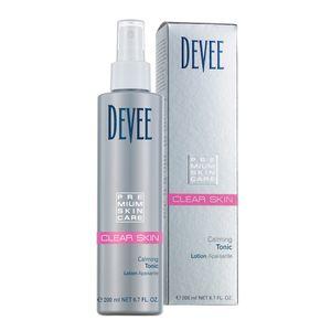 Devee Clear Skin Calming Tonic