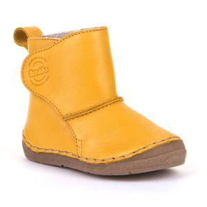 Froddo G2160057 Yellow Größe EU 27 Normal