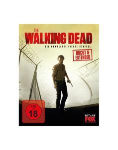 The Walking Dead - Season 4 (uncut & Extended)