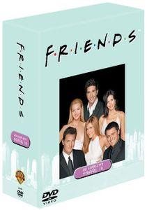 Friends - Box Set / Staffel 10  [5 DVDs]