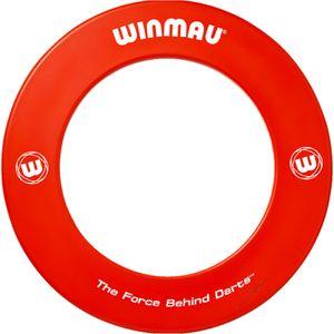 Winmau Dart Catchring Surround in Rot Ø 68 cm für Steel Dart Steeldart Boards