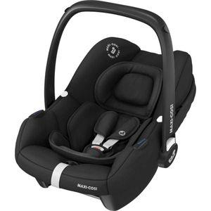 Maxi-Cosi Babyschale Tinca i-Size Essential Black Kollektion 2020