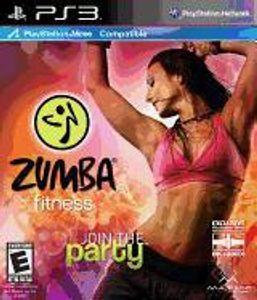 S-Zumba Fitness (Street 10/19)