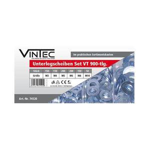 Vintec Unterlegscheiben SET VT 900