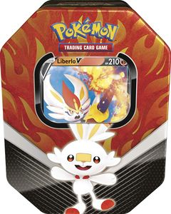 Pokémon (Sammelkartenspiel), PKM Pokemon Tin 83