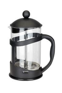 Kaffeezubereiter 0,8L Ben schwarz